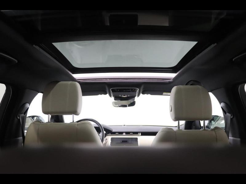 Photo 15 de l'offre de LAND-ROVER Range Rover Velar 2.0D 180ch AWD BVA à 51990€ chez Autovia Véhicules Multimarques