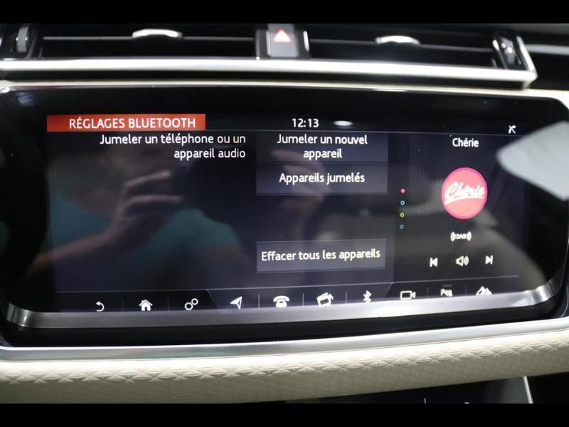 Photo 31 de l'offre de LAND-ROVER Range Rover Velar 2.0D 180ch AWD BVA à 51990€ chez Autovia Véhicules Multimarques