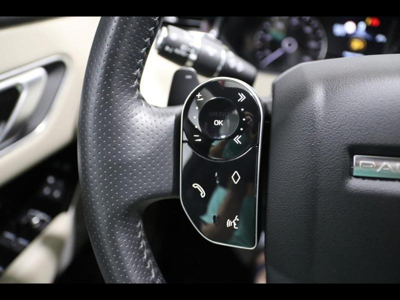 Photo 22 de l'offre de LAND-ROVER Range Rover Velar 2.0D 180ch AWD BVA à 51990€ chez Autovia Véhicules Multimarques