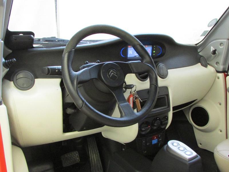 Photo 2 de l'offre de CITROEN e-Mehari Electrique à 9500€ chez Autovia Véhicules Multimarques