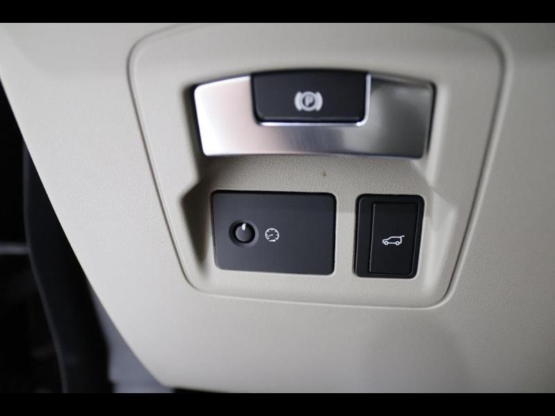 Photo 21 de l'offre de LAND-ROVER Range Rover Velar 2.0D 180ch AWD BVA à 51990€ chez Autovia Véhicules Multimarques