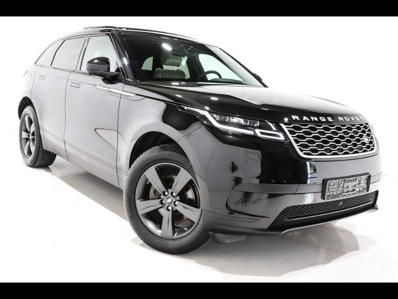 Land-Rover Range Rover Velar 2.0D 180ch AWD BVA Diesel NOIR METAL Occasion à vendre
