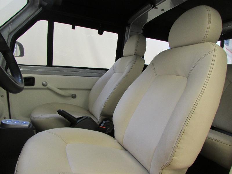 Photo 8 de l'offre de CITROEN e-Mehari Electrique à 9500€ chez Autovia Véhicules Multimarques