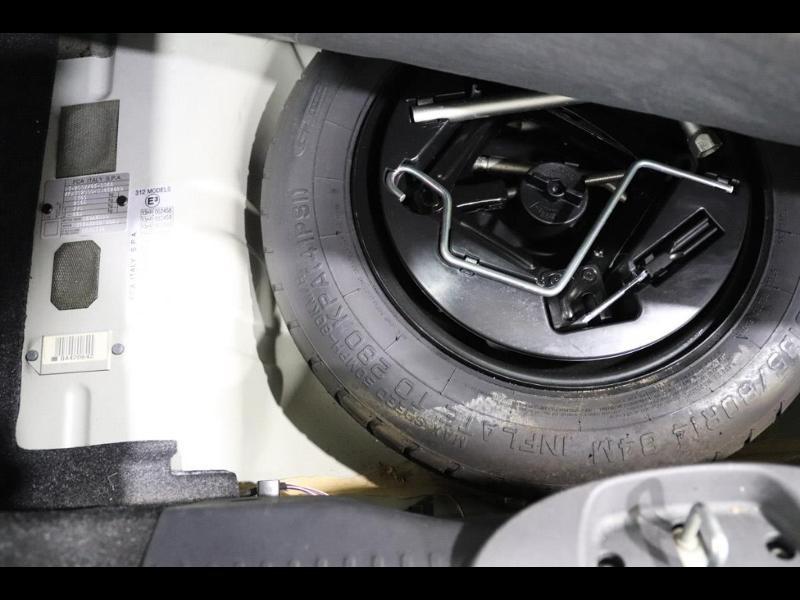 Photo 17 de l'offre de FIAT 500 1.2 8v 69ch Lounge à 10990€ chez Autovia Véhicules Multimarques
