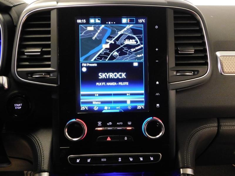 Photo 21 de l'offre de RENAULT Koleos 1.7 Blue dCi 150ch Initiale Paris X-Tronic à 28990€ chez Autovia Véhicules Multimarques