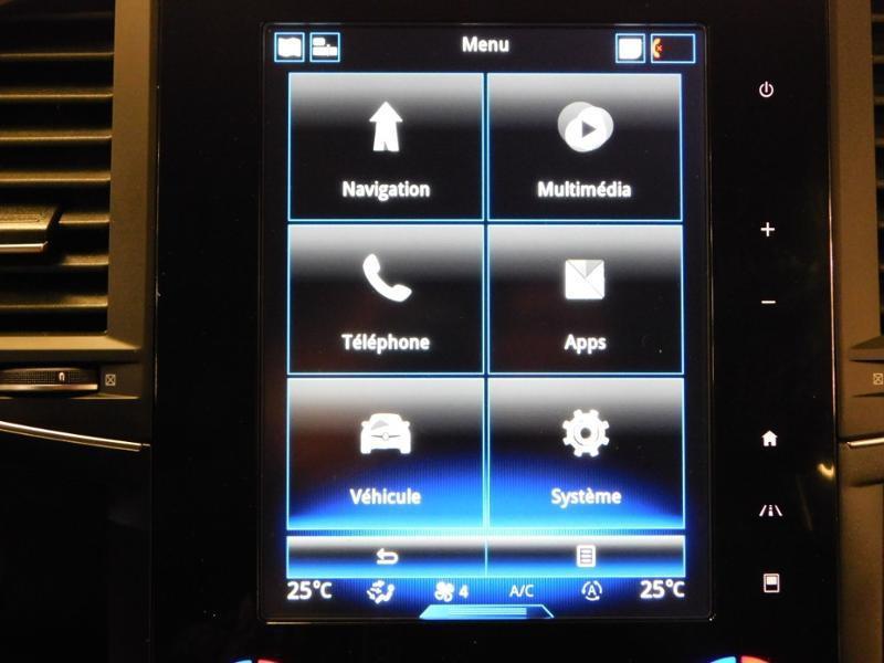Photo 22 de l'offre de RENAULT Koleos 1.7 Blue dCi 150ch Initiale Paris X-Tronic à 28990€ chez Autovia Véhicules Multimarques