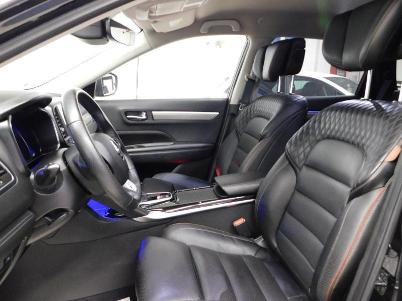 Photo 14 de l'offre de RENAULT Koleos 1.7 Blue dCi 150ch Initiale Paris X-Tronic à 28990€ chez Autovia Véhicules Multimarques