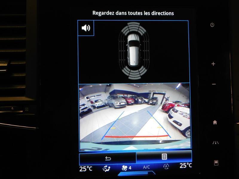 Photo 9 de l'offre de RENAULT Koleos 1.7 Blue dCi 150ch Initiale Paris X-Tronic à 28990€ chez Autovia Véhicules Multimarques
