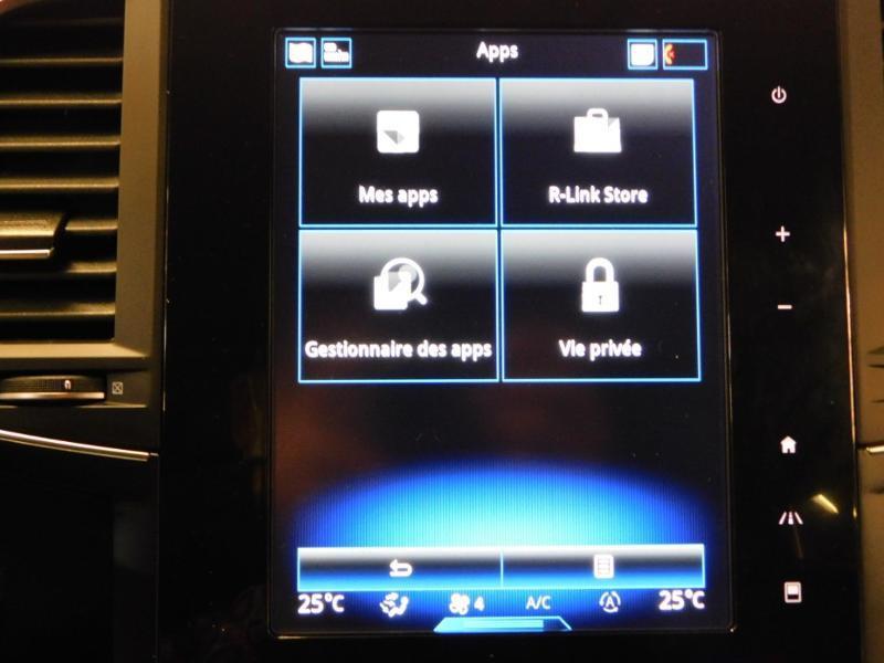Photo 25 de l'offre de RENAULT Koleos 1.7 Blue dCi 150ch Initiale Paris X-Tronic à 28990€ chez Autovia Véhicules Multimarques
