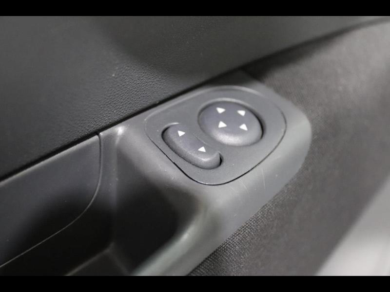 Photo 11 de l'offre de FIAT 500 1.2 8v 69ch Lounge à 10990€ chez Autovia Véhicules Multimarques