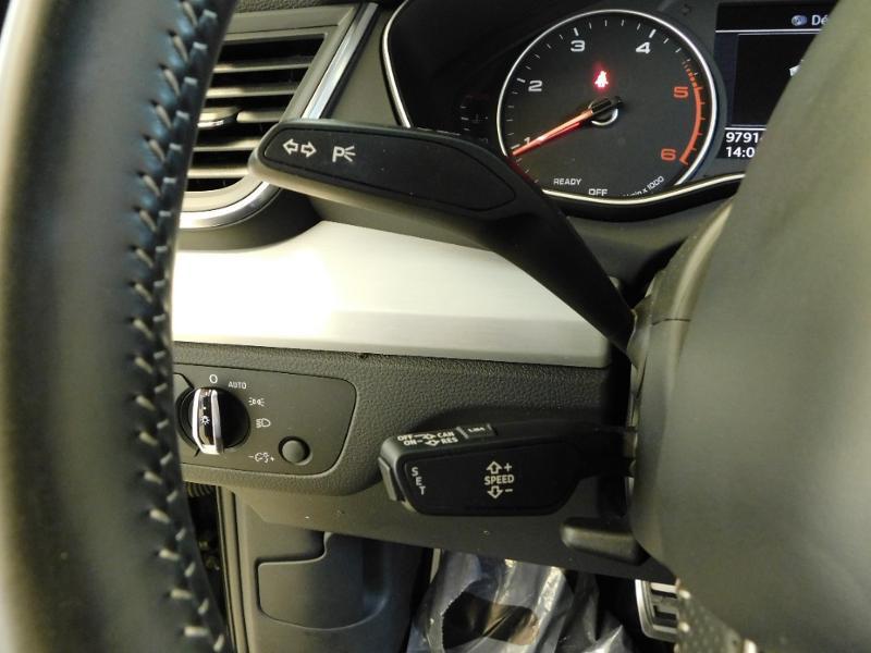 Photo 15 de l'offre de AUDI Q5 2.0 TDI 190ch S line quattro S tronic 7 à 37500€ chez Autovia Véhicules Multimarques