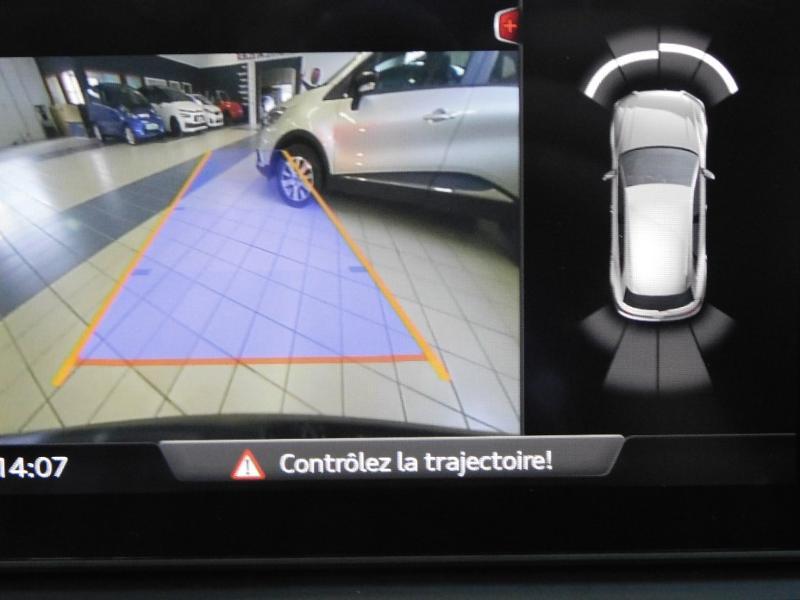 Photo 9 de l'offre de AUDI Q5 2.0 TDI 190ch S line quattro S tronic 7 à 37500€ chez Autovia Véhicules Multimarques