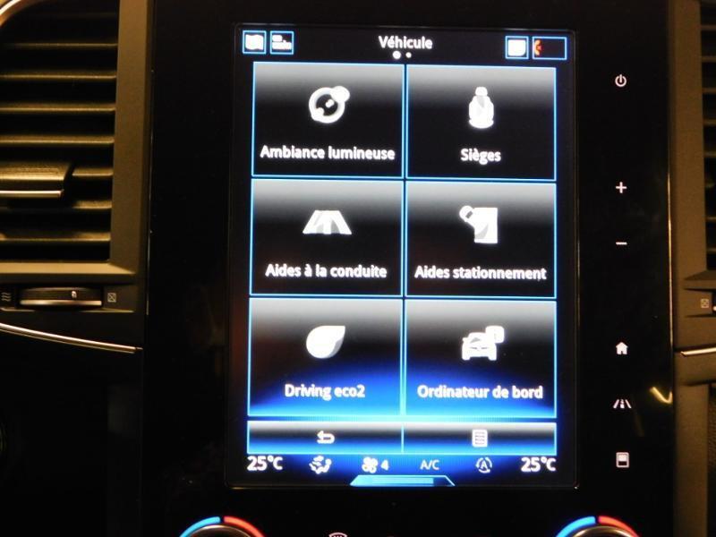 Photo 26 de l'offre de RENAULT Koleos 1.7 Blue dCi 150ch Initiale Paris X-Tronic à 28990€ chez Autovia Véhicules Multimarques