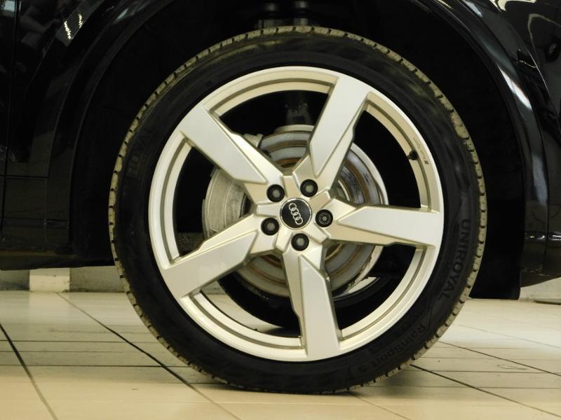Photo 5 de l'offre de AUDI Q5 2.0 TDI 190ch S line quattro S tronic 7 à 37500€ chez Autovia Véhicules Multimarques