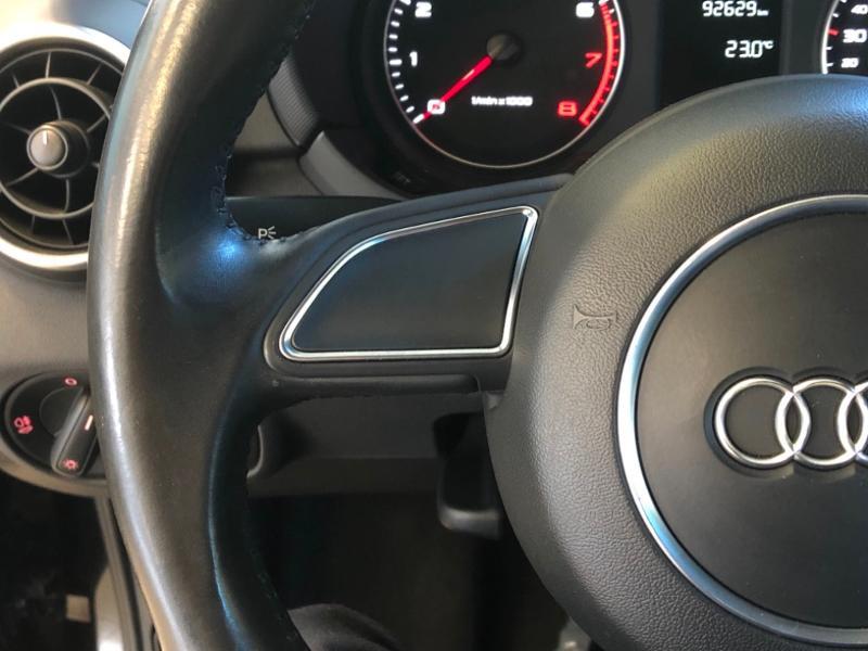 Photo 7 de l'offre de AUDI A1 1.2 TFSI 86ch Ambiente à 11990€ chez Autovia Véhicules Multimarques