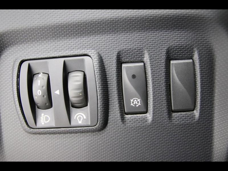 Photo 12 de l'offre de RENAULT Captur 1.5 dCi 90ch Stop&Start energy Intens eco² à 11990€ chez Autovia Véhicules Multimarques