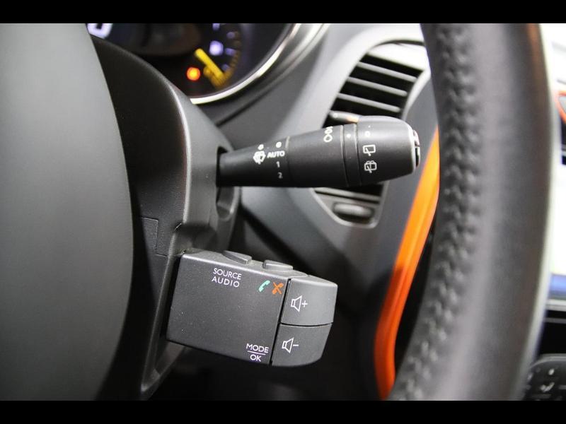 Photo 16 de l'offre de RENAULT Captur 1.5 dCi 90ch Stop&Start energy Intens eco² à 11990€ chez Autovia Véhicules Multimarques