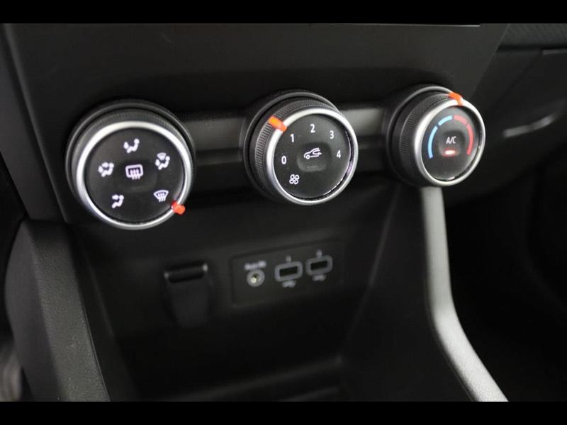 Photo 23 de l'offre de RENAULT Clio 1.5 Blue dCi 85ch à 16990€ chez Autovia Véhicules Multimarques