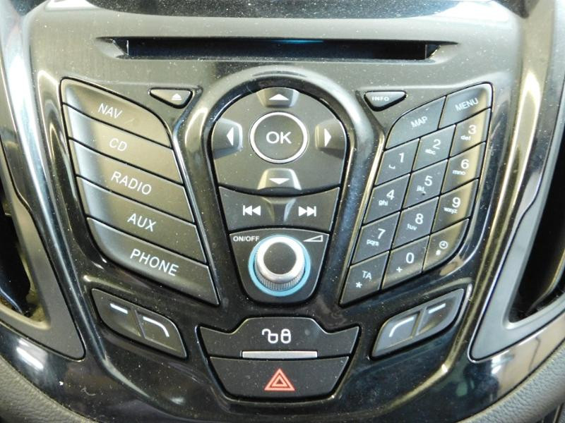 Photo 20 de l'offre de FORD B-MAX 1.0 SCTi 100ch EcoBoost Stop&Start Edition à 11290€ chez Autovia Véhicules Multimarques