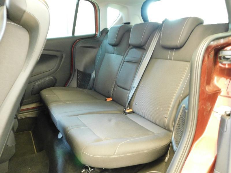 Photo 3 de l'offre de FORD B-MAX 1.0 SCTi 100ch EcoBoost Stop&Start Edition à 11290€ chez Autovia Véhicules Multimarques