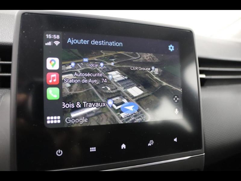 Photo 22 de l'offre de RENAULT Clio 1.5 Blue dCi 85ch à 16990€ chez Autovia Véhicules Multimarques