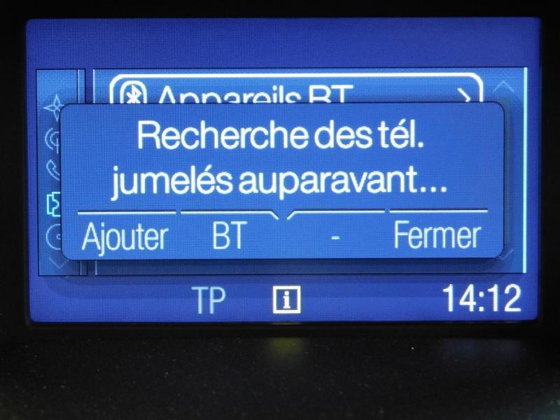 Photo 22 de l'offre de FORD B-MAX 1.0 SCTi 100ch EcoBoost Stop&Start Edition à 11290€ chez Autovia Véhicules Multimarques