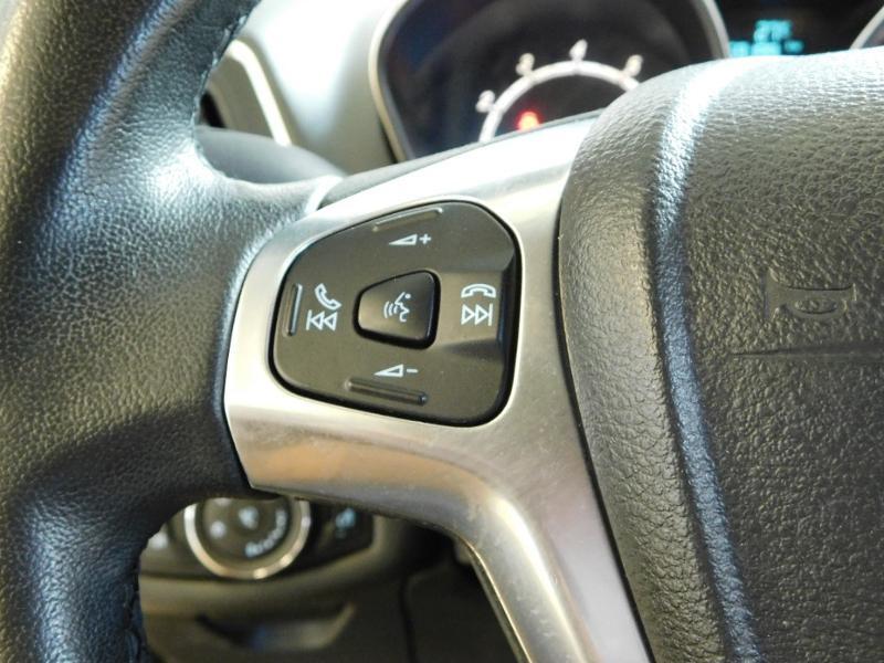 Photo 16 de l'offre de FORD B-MAX 1.0 SCTi 100ch EcoBoost Stop&Start Edition à 11290€ chez Autovia Véhicules Multimarques