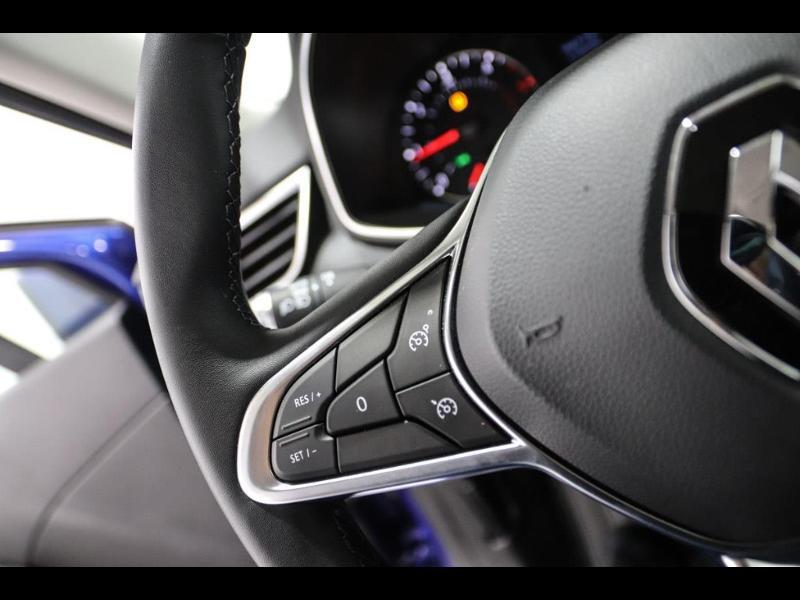 Photo 11 de l'offre de RENAULT Clio 1.5 Blue dCi 85ch à 16990€ chez Autovia Véhicules Multimarques