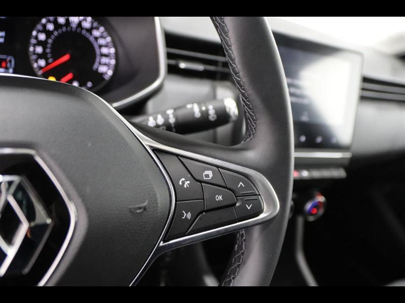 Photo 13 de l'offre de RENAULT Clio 1.5 Blue dCi 85ch à 16990€ chez Autovia Véhicules Multimarques