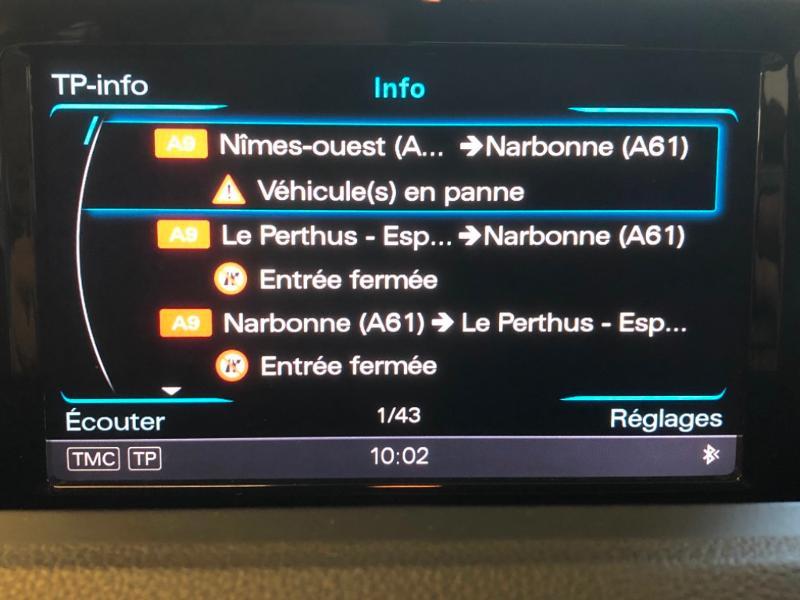 Photo 24 de l'offre de AUDI Q3 2.0 TDI 177ch Ambition Luxe quattro S tronic 7 à 22990€ chez Autovia Véhicules Multimarques