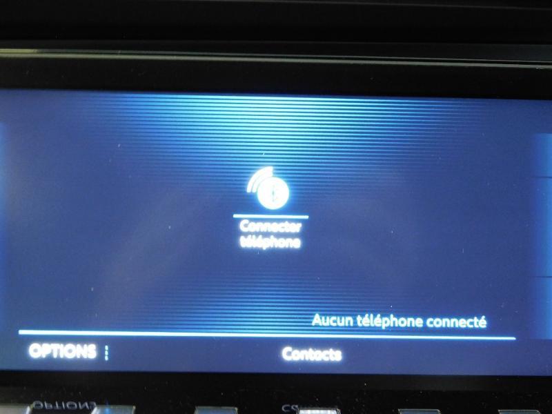 Photo 24 de l'offre de PEUGEOT 508 BlueHDi 180ch S&S GT EAT8 à 28990€ chez Autovia Véhicules Multimarques