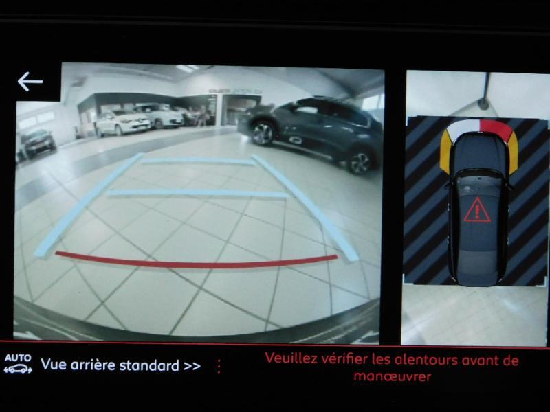 Photo 26 de l'offre de PEUGEOT 508 BlueHDi 180ch S&S GT EAT8 à 28990€ chez Autovia Véhicules Multimarques