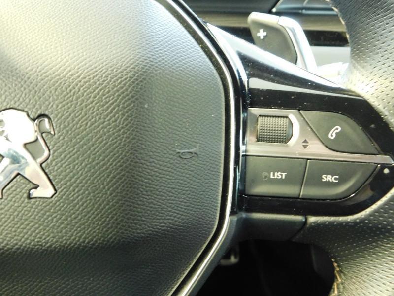 Photo 15 de l'offre de PEUGEOT 508 BlueHDi 180ch S&S GT EAT8 à 28990€ chez Autovia Véhicules Multimarques