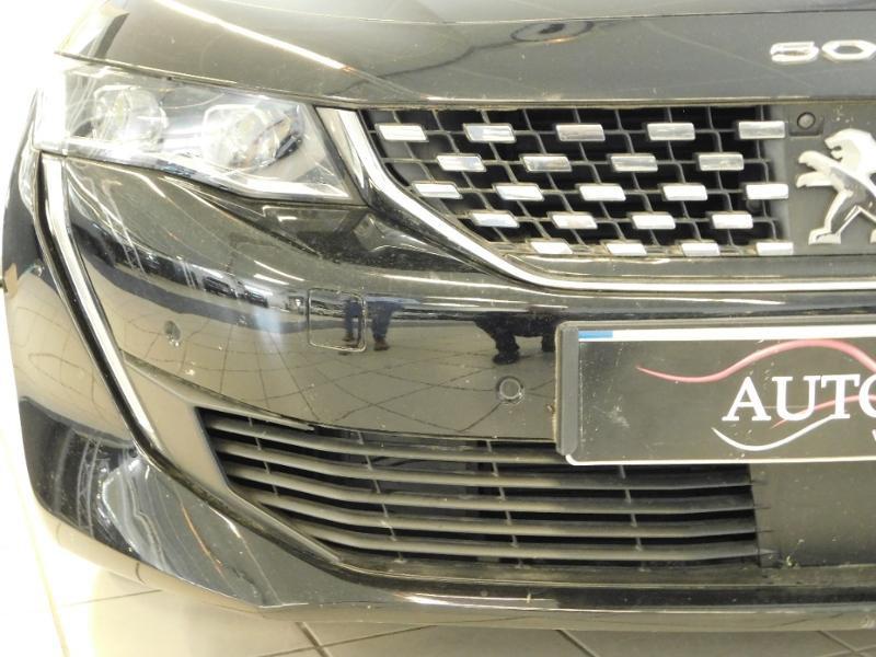 Photo 6 de l'offre de PEUGEOT 508 BlueHDi 180ch S&S GT EAT8 à 28990€ chez Autovia Véhicules Multimarques