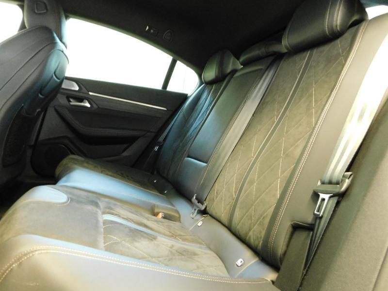 Photo 10 de l'offre de PEUGEOT 508 BlueHDi 180ch S&S GT EAT8 à 28990€ chez Autovia Véhicules Multimarques
