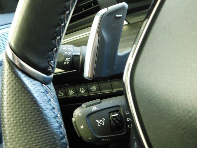 Photo 17 de l'offre de PEUGEOT 508 BlueHDi 180ch S&S GT EAT8 à 28990€ chez Autovia Véhicules Multimarques