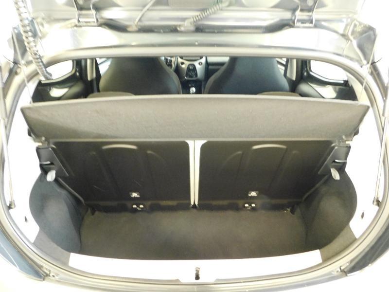 Photo 3 de l'offre de TOYOTA Aygo 1.0 VVT-i 69ch x-wave 2 5p à 9990€ chez Autovia Véhicules Multimarques