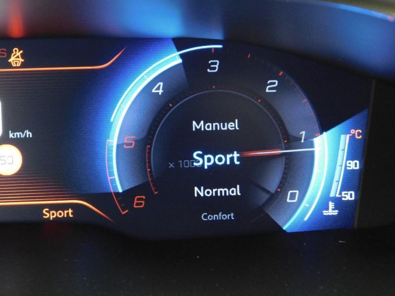 Photo 27 de l'offre de PEUGEOT 508 BlueHDi 180ch S&S GT EAT8 à 28990€ chez Autovia Véhicules Multimarques