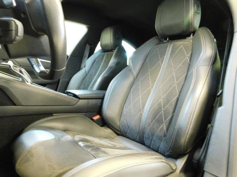 Photo 11 de l'offre de PEUGEOT 508 BlueHDi 180ch S&S GT EAT8 à 28990€ chez Autovia Véhicules Multimarques
