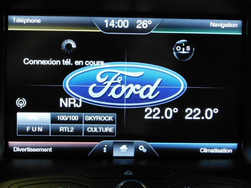 Photo 19 de l'offre de FORD Kuga 2.0 TDCi 120ch Titanium à 14690€ chez Autovia Véhicules Multimarques
