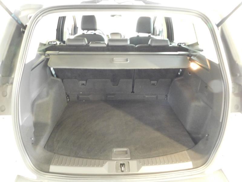 Photo 4 de l'offre de FORD Kuga 2.0 TDCi 120ch Titanium à 14690€ chez Autovia Véhicules Multimarques