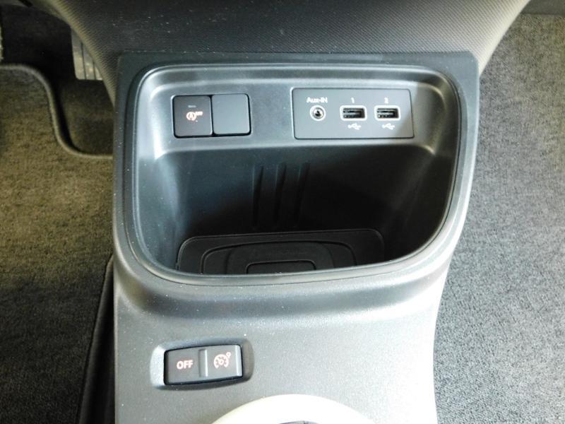 Photo 17 de l'offre de RENAULT Twingo 1.0 SCe 65ch Zen - 21 à 12890€ chez Autovia Véhicules Multimarques