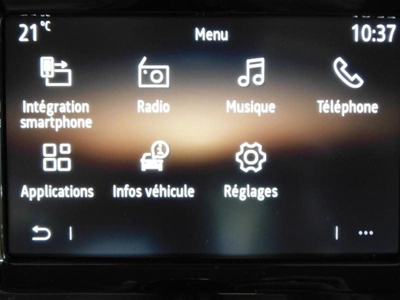 Photo 20 de l'offre de RENAULT Twingo 1.0 SCe 65ch Zen - 21 à 12890€ chez Autovia Véhicules Multimarques