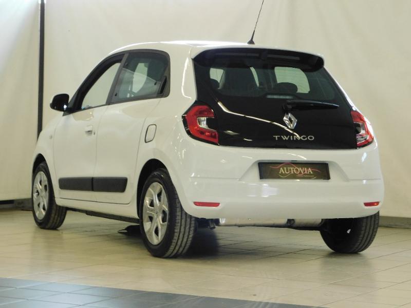 Photo 6 de l'offre de RENAULT Twingo 1.0 SCe 65ch Zen - 21 à 12890€ chez Autovia Véhicules Multimarques
