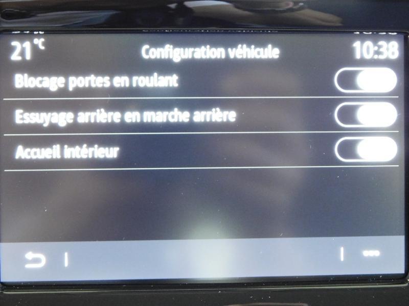 Photo 24 de l'offre de RENAULT Twingo 1.0 SCe 65ch Zen - 21 à 12890€ chez Autovia Véhicules Multimarques
