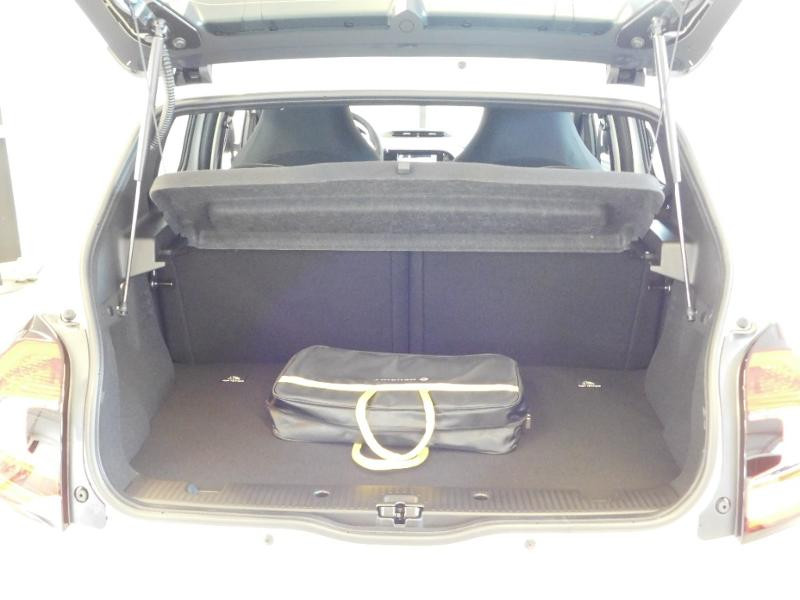Photo 4 de l'offre de RENAULT Twingo 1.0 SCe 65ch Zen - 21 à 12890€ chez Autovia Véhicules Multimarques