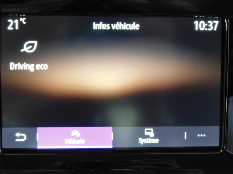 Photo 23 de l'offre de RENAULT Twingo 1.0 SCe 65ch Zen - 21 à 12890€ chez Autovia Véhicules Multimarques