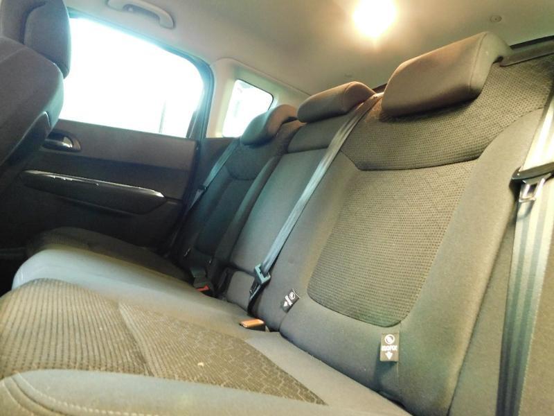 Photo 3 de l'offre de PEUGEOT 3008 1.6 BlueHDi 120ch Style II S&S à 11490€ chez Autovia Véhicules Multimarques