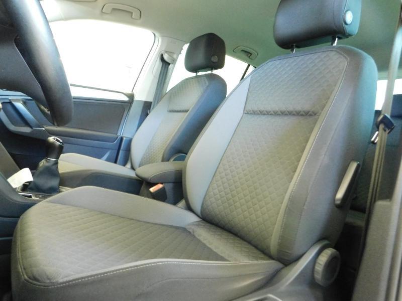 Photo 9 de l'offre de VOLKSWAGEN Tiguan 2.0 TDI 150ch BlueMotion Technology Confortline à 25690€ chez Autovia Véhicules Multimarques