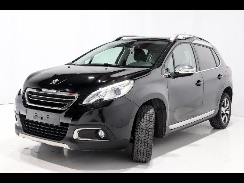 Photo 2 de l'offre de PEUGEOT 2008 1.6 e-HDi115 FAP Allure à 10890€ chez Autovia Véhicules Multimarques